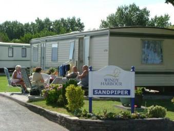 Caravan Sites In Blackpool For Touring Caravans
